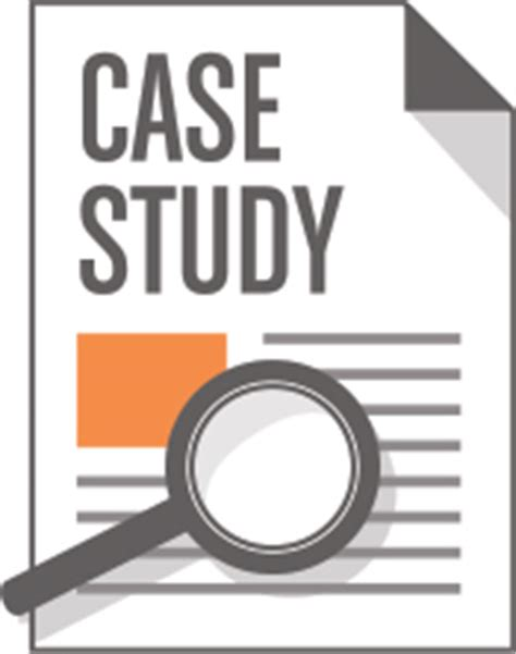 Web content management case study